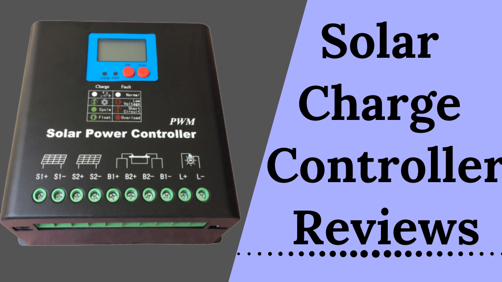 solar-charge-controllers